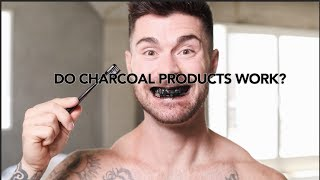 Hey everyone! I picked up a few charcoal products in Berlin and I wanted to test them out to see if they are a fad or really work! Watch and see! Subscribe and Like! Leave me comments below on what you think!FIND KYLE:More Videos  https://www.youtube.com/user/KyleJKrieger/videosInstagram  https://www.instagram.com/kylekriegerhairTwitter  https://www.twitter.com/kylekriegerhairTumblr  http://www.sometimesquicklysometimesslowly.tumblr.comTed Talk  https://youtu.be/viIsTiqA4PMSnapchat  kylekriegerhairHow to book a haircut with Kyle: https://www.spokeandweal.com/los-angelesProducts:https://morihata.com/collections/binchotanhttps://sisterandcompany.com/collections/teeth-whitening