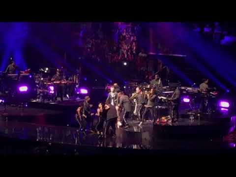 Video Justin Timberlake Man of the Woods Tour (Full Show) download in MP3, 3GP, MP4, WEBM, AVI, FLV January 2017
