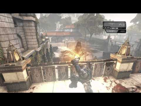 Gears of War: Judgment Gets New Single-Player Gameplay Videos