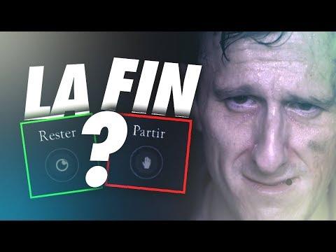 UN CHOIX DIFFICILE | THE BUNKER [#2 - FIN] (avec Melon LRB & Amaury)