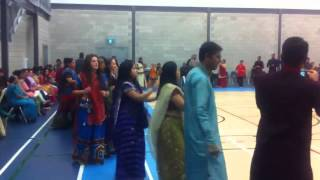 Thompson (MB) Canada  city pictures gallery : Navratri Celebrations in Thompson, Manitoba , Canada. Octob