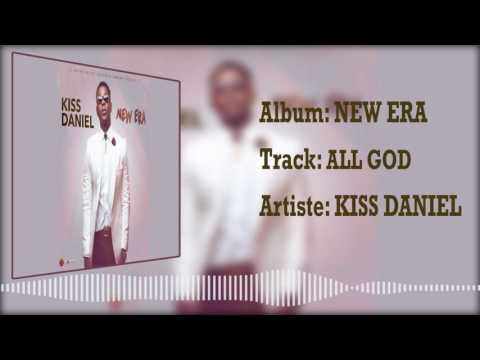 Kiss Daniel | All God [Official Audio]