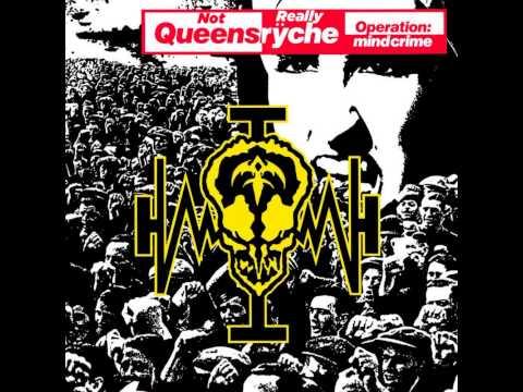 Tekst piosenki Queensryche - Electric requiem po polsku