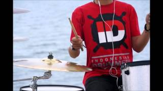 Batulicin Indonesia  City new picture : Indonesian Drummer (ID) Batulicin