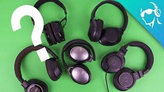 Video Best Headphones of 2016 MP3, 3GP, MP4, WEBM, AVI, FLV Juli 2018