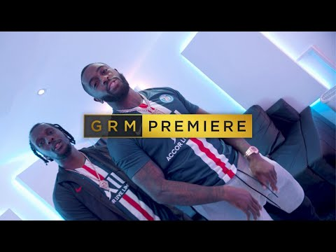 Stardom – Mbappe (ft. Snap Capone) [Music Video] | GRM Daily