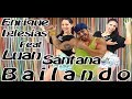 Bailando | Enrique Iglesias feat Luan Santana | Coreografia Equipe Marreta (Zumba)