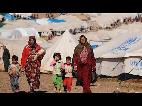 Συρία: Ο εφιάλτης των μεταναστών