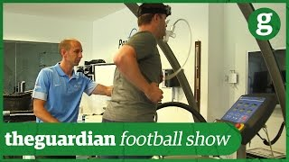 Video What really goes on behind a transfer: Agents, Medicals & Data | Guardian Football Show MP3, 3GP, MP4, WEBM, AVI, FLV Juni 2018
