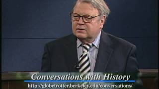 Conversations With History: Garry Wills