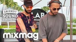 The Martinez Brothers - Live @ Mixmag Lab for Miami Music Week 2017