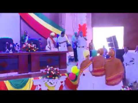 SOO DHAWAYNTII ABIY AHMED  DHAANTO  AF-OROMO   AF-AHMARI   IYO  SOMALIBA