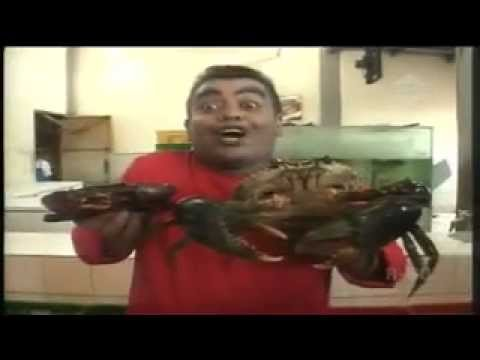 Rasane Seafood in Benu Buloe Trans Tv