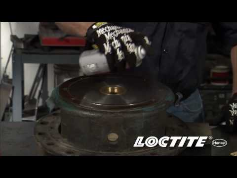 How to Apply LOCTITE® Gasket Eliminator