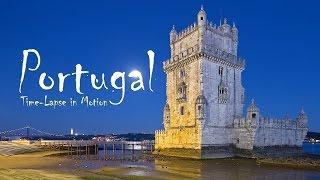Portugal Timelapse/Hyperlapse (Lisbon & Sesimbra) - YouTube