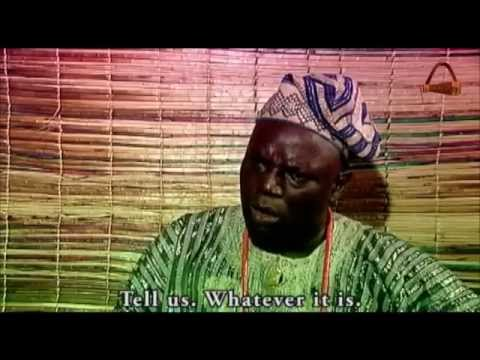 Obiri - Yoruba Latest 2014 Movie.