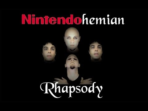 Nintendohemian Rhapsody