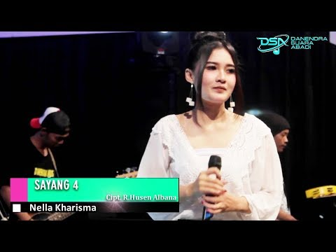 Video Nella Kharisma - Sayang 4 [OFFICIAL] download in MP3, 3GP, MP4, WEBM, AVI, FLV January 2017