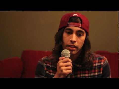 Pierce the Veil answers YOUR questions. Brought to you by Substream Music Press