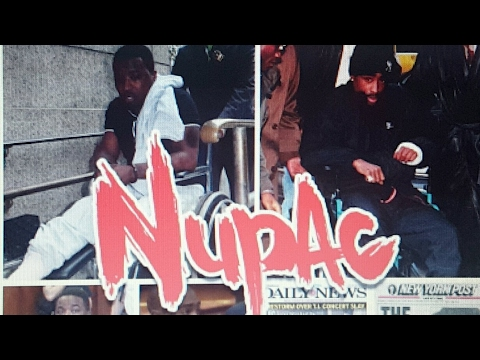 Is Troy Ave Going Too Far With This Nupac?