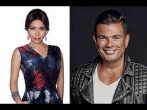 حسام حبيب: عمرو دياب لم يبارك لي على زواجي من شيرين وأقدر تضايقه