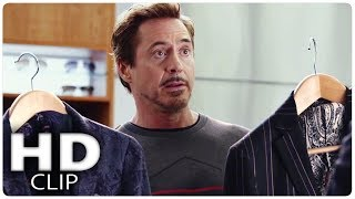 "Video SPIDERMAN HOMECOMING ""Tony Stark"" Clip + Trailer (2017) MP3, 3GP, MP4, WEBM, AVI, FLV Mei 2017"