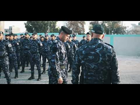 مدير عام الشرطة اللواء محمود صلاح يشارك قوات التدخل وحفظ النظام تمارين اللياقة البدنية