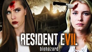 Nonton 2 Girls Play Resident Evil In The Dark  Film Subtitle Indonesia Streaming Movie Download
