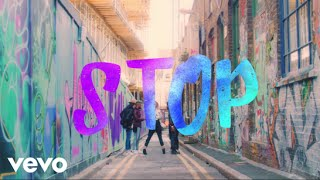 Alesha Dixon ft. Wretch 32 Stop music videos 2016 dance