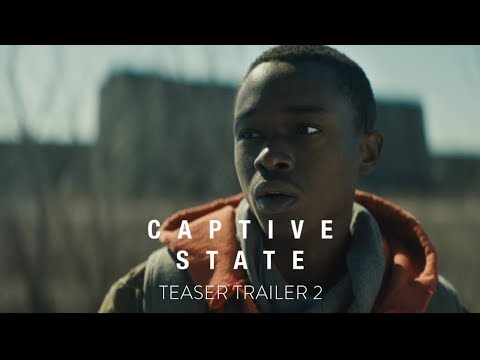 CAPTIVE STATE | Teaser Trailer | Focus Features