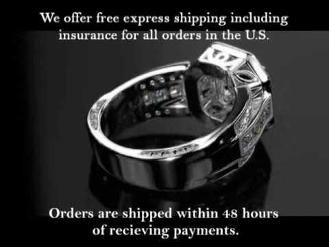 Should You Purchase a Ring from Fine Jewelry Stores Online
