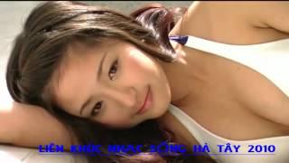 Liên khúc nhạc sống hà tây-Dance người mẫu asian.No 2