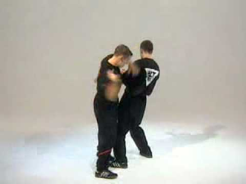 Wing Tsun self-defense Selbstverteidigung Blitzdefence 4.