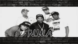 Dopeman - Nwa - Subtitulada al Español (Dr Dre, Eazy E, Ice Cube)