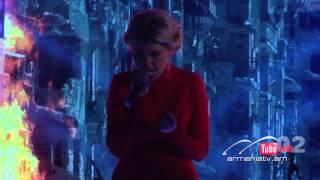 Raisa Avanesyan - Կյանքի գինը by Razmik Amyan -- The Voice of Armenia - Final - Season 3