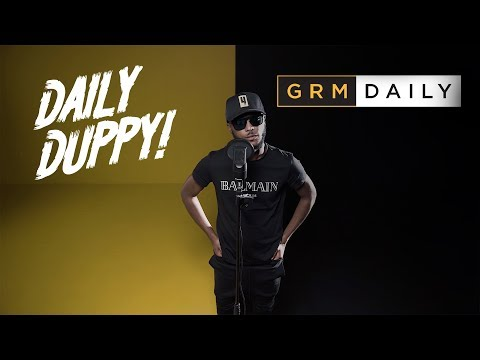 Frosty – Daily Duppy [Music Video] | GRM Daily