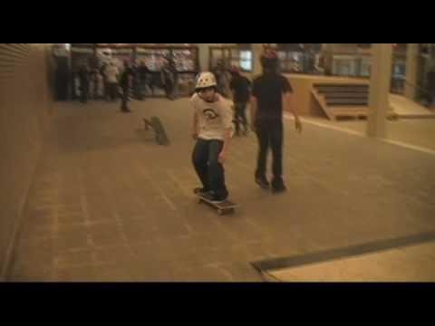 Black mamba skate park