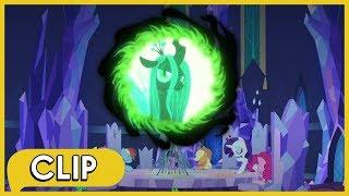 The Return Of Chrysalis - MLP: Friendship Is Magic [Season 6]
