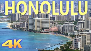 Video HONOLULU - HAWAII  4K MP3, 3GP, MP4, WEBM, AVI, FLV September 2018