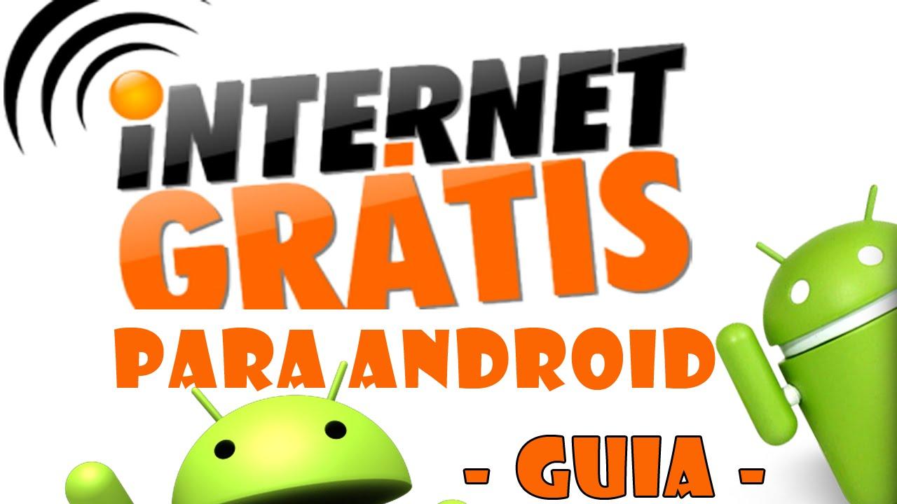 Descargar [Guia] Internet Gratis en cualquier Android & Mayoria de Paises [APK] [Actualizado] para celular #Android