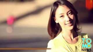 美女大陸 女優 袁暁旭さん