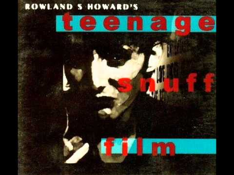 Rowland S. Howard - White Wedding lyrics