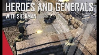 Enjoyed the video? Here's some more! ► https://goo.gl/vHwUWjWant to try Heroes and Generals? ► http://www.heroesandgenerals.com/Heroes and Generals Playlist! ► https://goo.gl/YRrZ05Check out Sherman's channel! ► https://www.youtube.com/user/TheGameGuardsNew Gun Sounds! - Heroes and Generals Gameplay (ft. The Shermanator)Using the M1 Garand again in this one to try out one of the new gun sounds added to the game recently.Contact Me!Twitch: http://www.twitch.tv/vulcanhdgamingTwitter: https://twitter.com/vulcanhdgamingFacebook: https://www.facebook.com/vulcanhdgamingSteam: http://steamcommunity.com/groups/vulc...Patreon: https://www.patreon.com/vulcanhdgamingPlayer.me: https://player.me/vulcanhdgamingMusic used: End Game by Per Kiilstoftehttps://machinimasound.com/music/end-...Licensed under Creative Commons Attribution 4.0 International(http://creativecommons.org/licenses/b...)