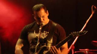Video Cutterred Flesh - Live Rotten Fest U Klub Olomouc 27.5.2017