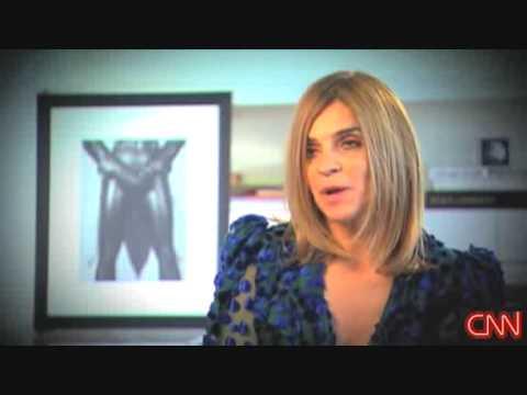 Carine Roitfeld documentary – Part 1