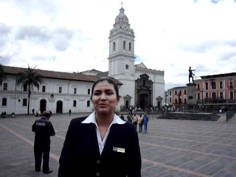 Hotel Real Audiencia - Video