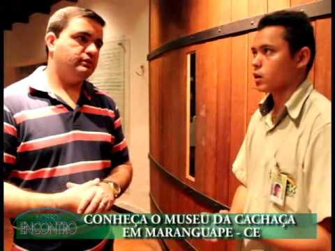 Vamos Passear Museu da cachaça Turístico Ipark em Maranguape - CE