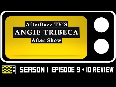 Angie Tribeca Season 1 Episodes 9 & 10 Review & AfterShow   AfterBuzz TV