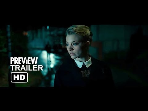IN DARKNESS - Official Trailer HD (May 2018) Natalie Dormer, Emily Ratajkowski Movie HD