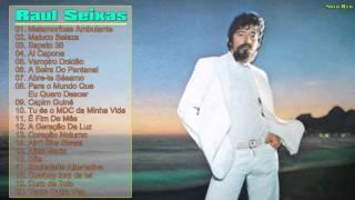raul seixas - MELHORES MUSICAS [ CD ] [ 2015 ]  Melhores Músicas de raul seixas...